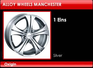 Oxigin Alloy Wheels Alloy Wheels Manchester